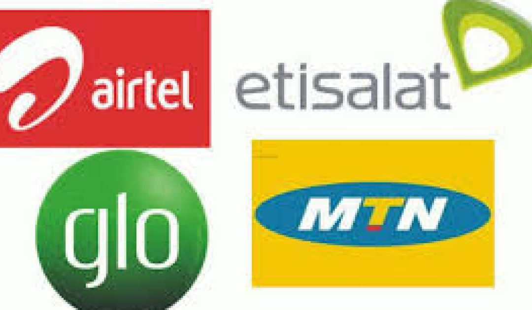 GSM Prefixes For MTN, Airtel, GLO, and Etisalat In Nigeria
